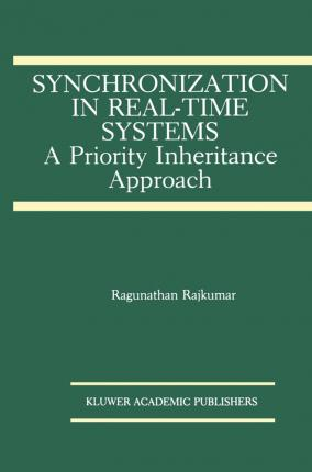 Synchronization in Real-Time Systems