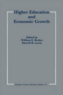 Higher Education and Economic Growth