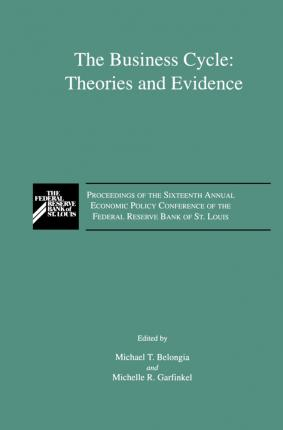 The Business Cycle: Theories and Evidence