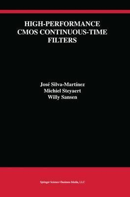 High-Performance CMOS Continuous-Time Filters