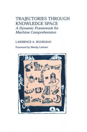 Trajectories through Knowledge Space