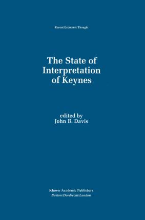 The State of Interpretation of Keynes