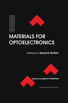 Materials for Optoelectronics