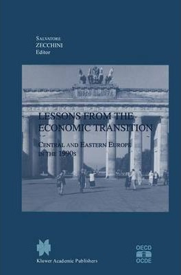Lessons from the Economic Transition