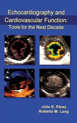 Echocardiography and Cardiovascular Function: Tools for the Next Decade