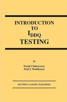 Introduction to IDDQ Testing