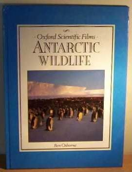 Atlantic Wildlife - Oxford Scientific Films