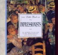 Little Book of Impressionists