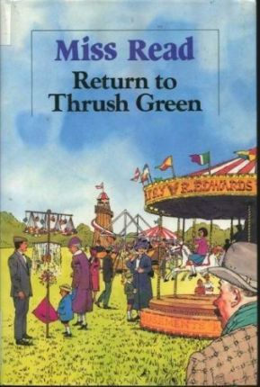 Return to Thrush Green