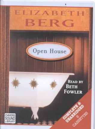 Open House: Open House Complete & Unabridged