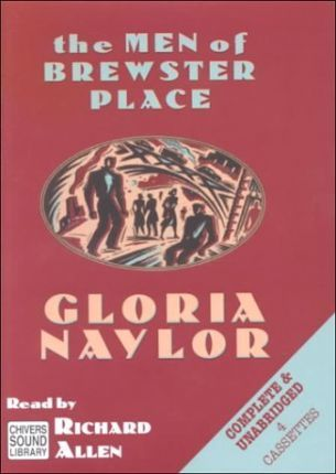 The Men of Brewster Place: Complete & Unabridged