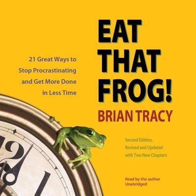Eat That Frog!, Second Edition