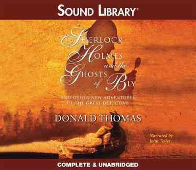 Sherlock Holmes and Ghosts of Bly