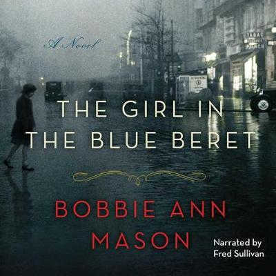 The Girl in the Blue Beret Lib/E