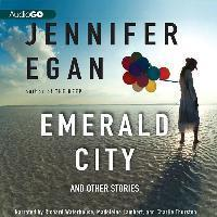 Emerald City Lib/E  And Other Stories