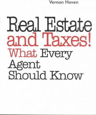 Real Estate and Taxes!