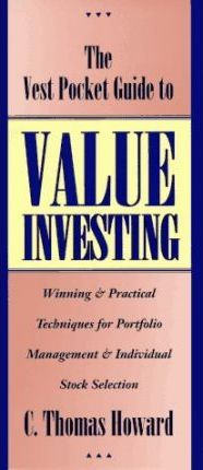The Vest Pocket Guide to Value Investing