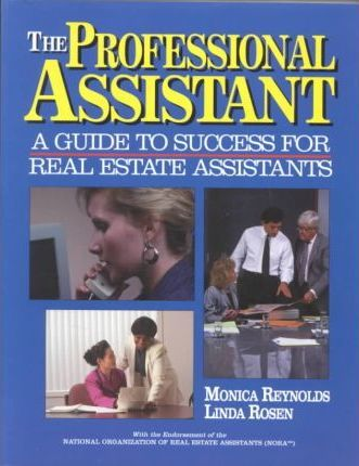 The Professional Assistant