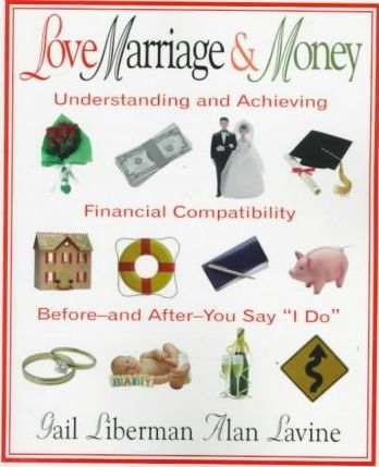 Love, Marriage and Money