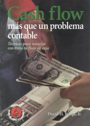 Cash Flow, Mas Que Un Problema Contable
