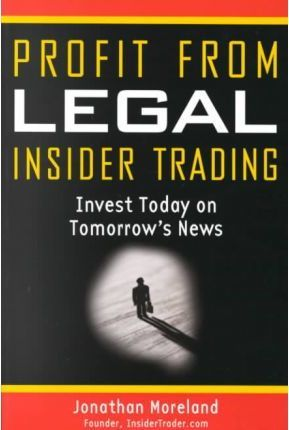 Profit from Legal Insider Trading