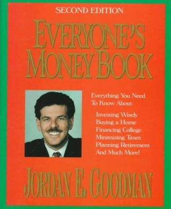 The Everyone's Money Book