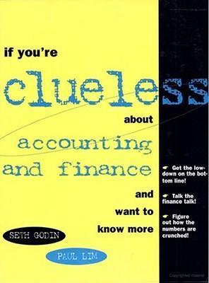 If You're Clueless About Accounting/Finance & Want Know More