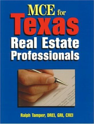 Mce for Texas Real Estate Professionals