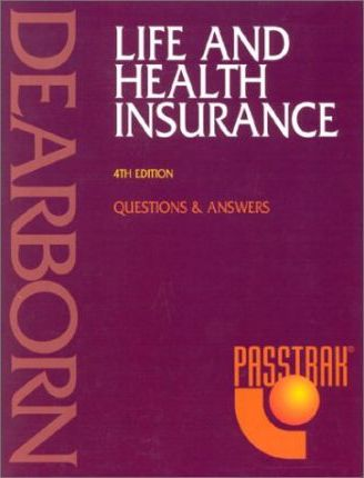 Q and A for Life and Health Insurance Licensing