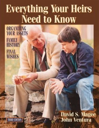 Everything Your Heirs Need to Know
