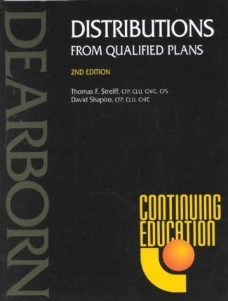 Distributions from Qualified Plans
