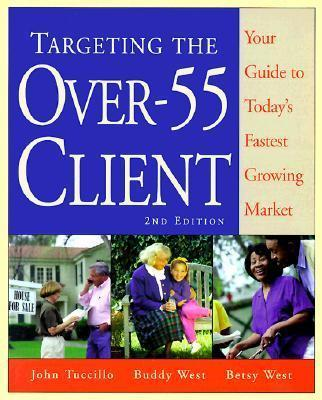 Targeting the Over-55 Client