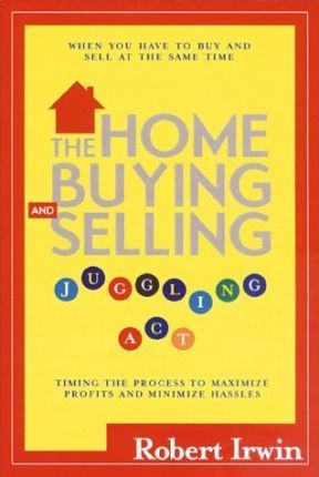 Home Buying and Selling Juggling Act