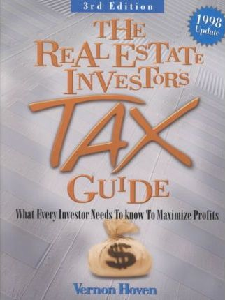 Real Estate Investors Tax Guide
