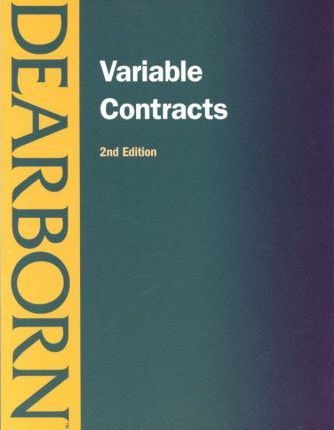 Variable Contracts
