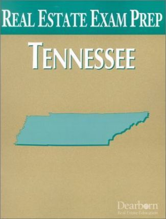 Real Estate Exam Prep Tennessee