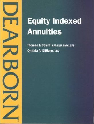 Equity Indexed Annuities