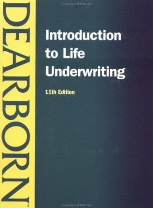 Introduction to Life Underwriting