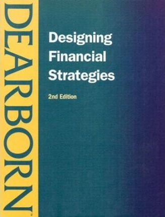 Designing Financial Strategies