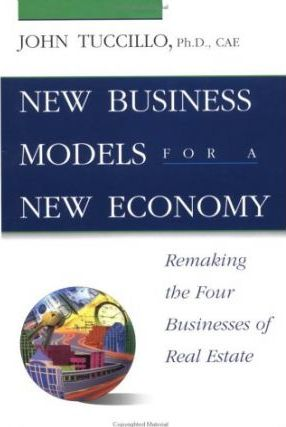 New Business Models for the New Economy