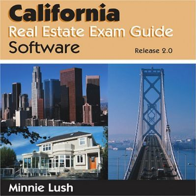 California Real Estate Exam Guide: Version 2.0