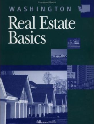 Washington Real Estate Basics