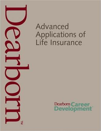 Advanced Applications of Life Insurance Text