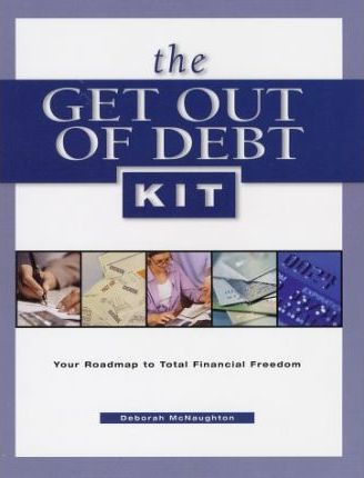 Get Out of Debt Kit