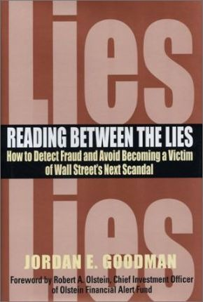 Reading Between the Lies  How to Detect Fraud and Avoid Becoming a Victim of Wall Street's Next Scandal