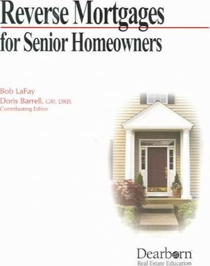 Reverse Mortgages for Senior Homeowners