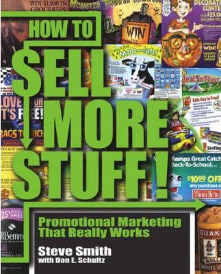 How to Sell More Stuff