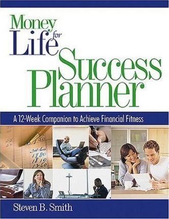 Money for Life Success Planner
