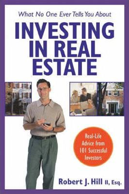 What No One Ever Tells You About Investing in Real Estate