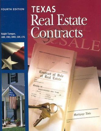 Texas Real Estate Contracts